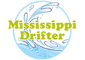 Logo for Mississippi Drifter