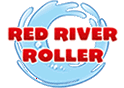 Logo for Red River Roller