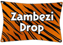 Logo for Zambezi Drop